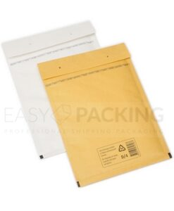 Padded Envelopes 180x265
