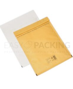 padded envelopes H