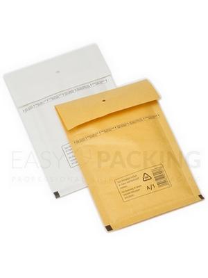 Padded envelopes size A/000  100x165