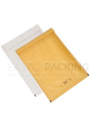 padded envelopes I